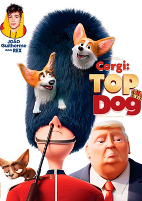 Corgi: Top Dog (Dub)