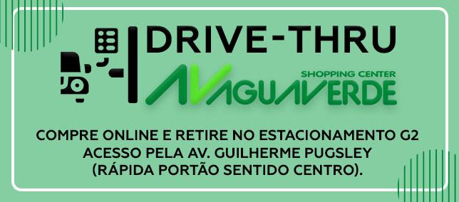 Drive-Thru Shopping AguaVerde