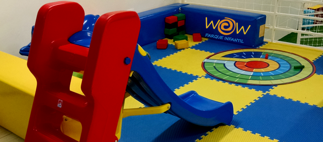 Shopping AguaVerde inaugura espaço infantil neste sábado, dia 26